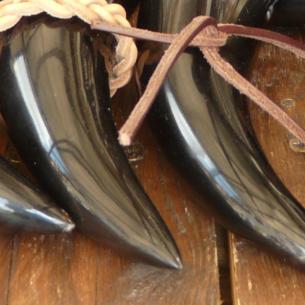 Hornwaren