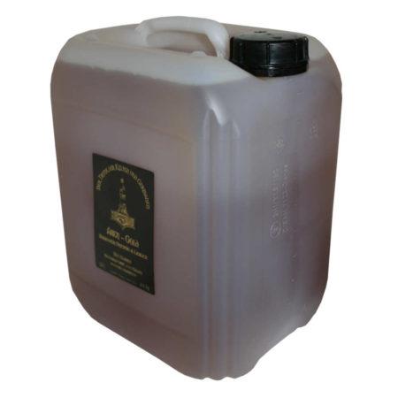 10 Liter Kanister Asen Gold