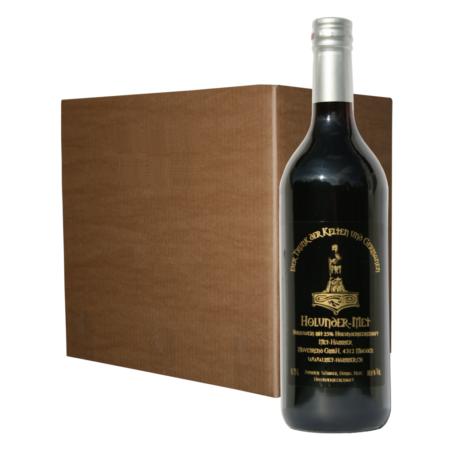 Holunder-Met (12 Flaschen)