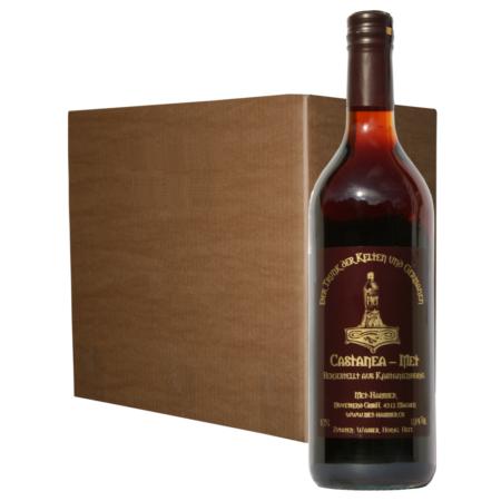 Castanea-Met (12 Flaschen)