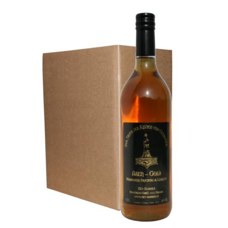 Asen-Gold (6 Flaschen)