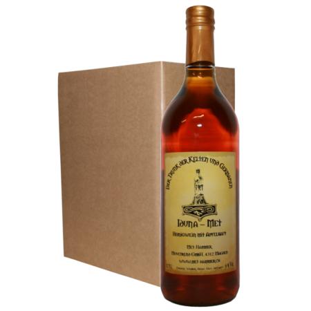 Iduna-Met (6 Flaschen)