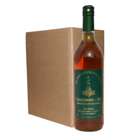 Tannenhonig-Met (6 Flaschen)