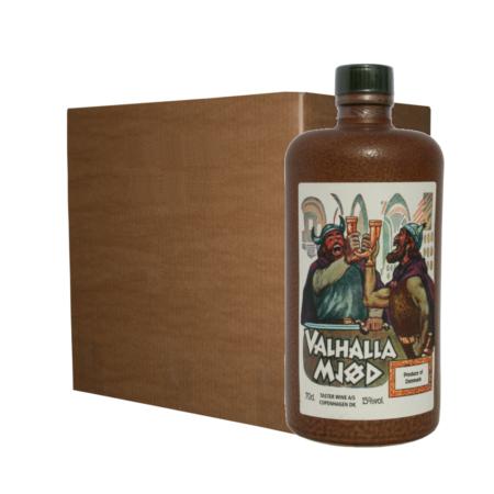 Valhalla Mjød (12 Flaschen)