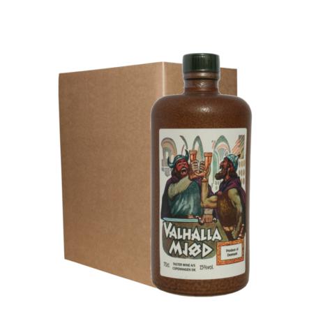 Valhalla Mjød (6 Flaschen)