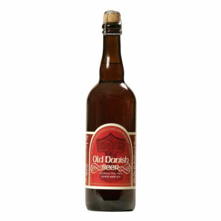 Old Danish Beer