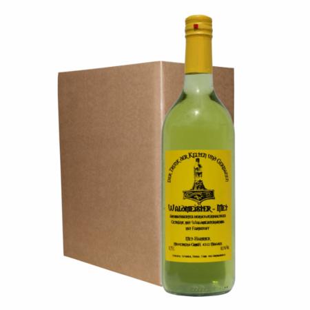 Waldmeister-Met (6 Flaschen)