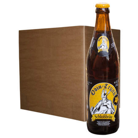 Odin-Trunk (12 Flaschen)