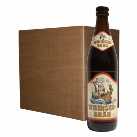 Wikinger-Bräu (12 Flaschen)