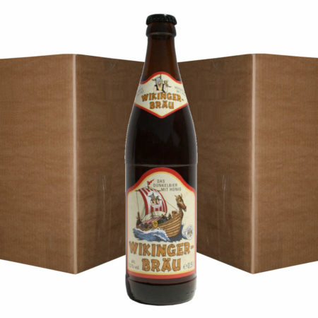 Wikinger-Bräu (24 Flaschen)
