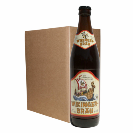 Wikinger-Bräu (6 Flaschen)