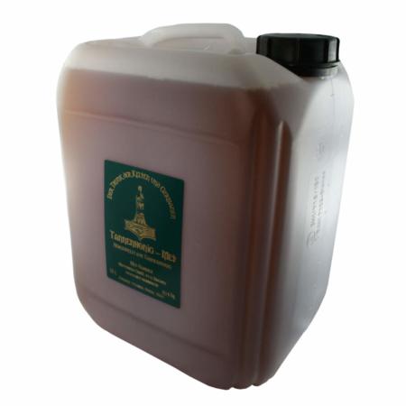 10 Liter Kanister Tannenhonig-Met