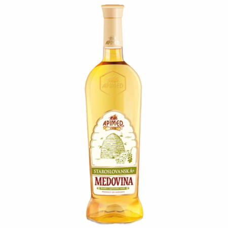 Medovina Old Slavic Light