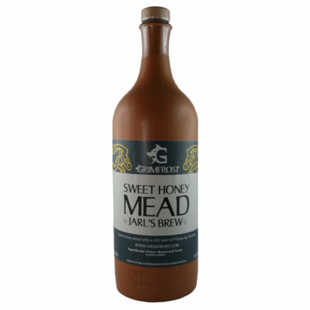 Sweet Honey Mead