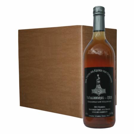 Waldhonig-Met (12 Flaschen)