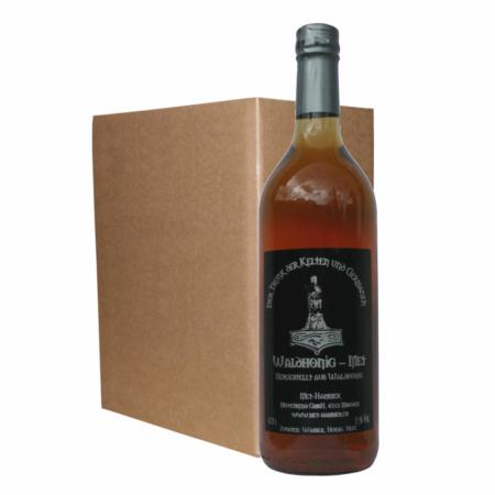 Waldhonig-Met (6 Flaschen)