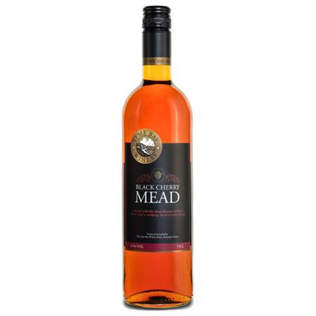 Black Cherry Mead