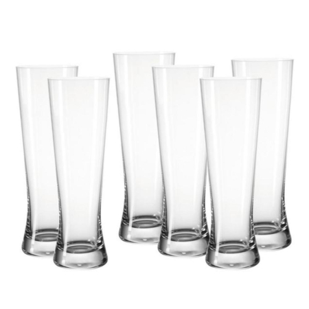 Biergläser-Set Bionda 500 ml