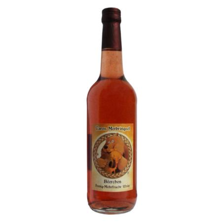 Honig-Mehrfrucht-Wein (Beerchen)