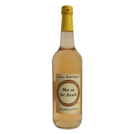 Honig-Mehrfrucht-Wein (Met on the Beach)