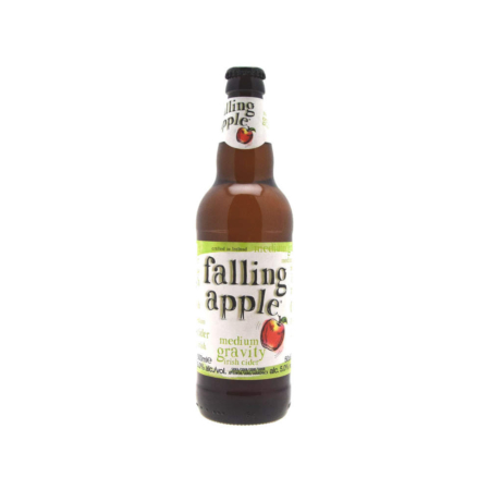 Falling Apple - Irish Cider