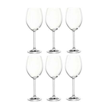 Gläser-Set Pure 390 ml