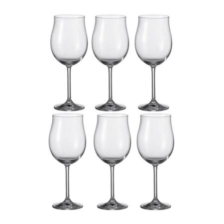 Gläser-Set Pure 550 ml