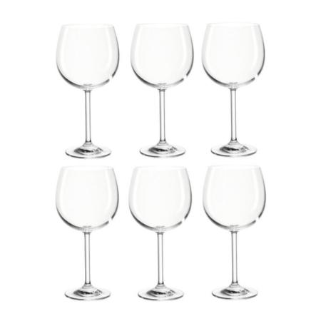 Gläser-Set Pure 630 ml