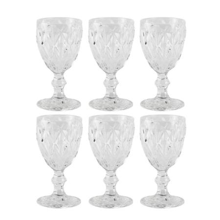Gläser-Set Villa 250 ml
