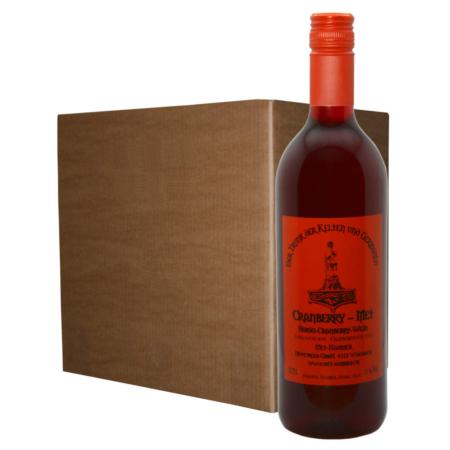 Cranberry-Met (12 Flaschen)