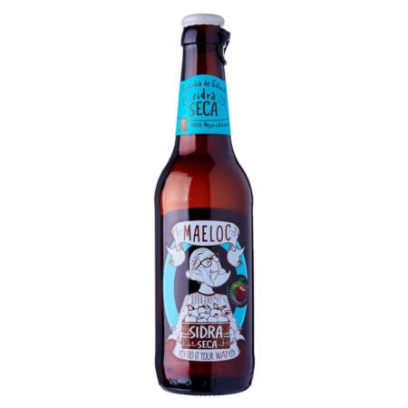 Maeloc Dry Cider