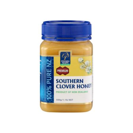 Southern Clover Honey 500g