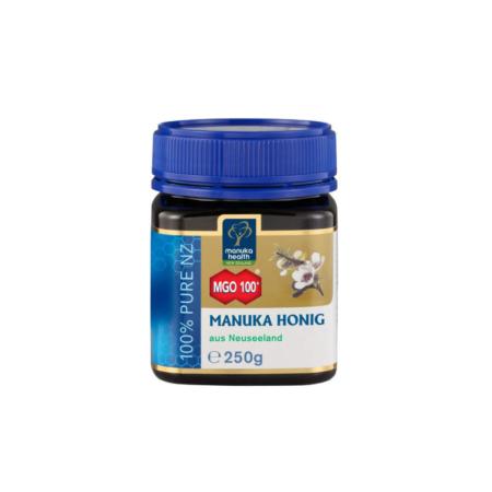 MGO 100+ Manuka-Honig 250g