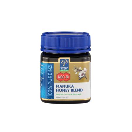 MGO 30+ Manuka-Honig Blend 250g