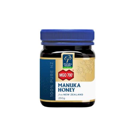 MGO 700+ Premium Manuka Honig, 250g