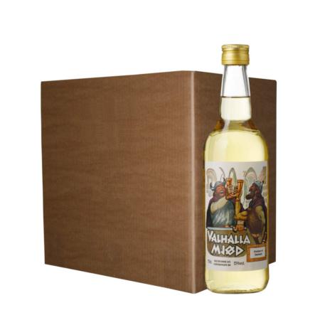 Valhalla Mjød - Glasflasche (12 Flaschen)