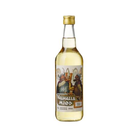 Valhalla Mjød - Glasflasche