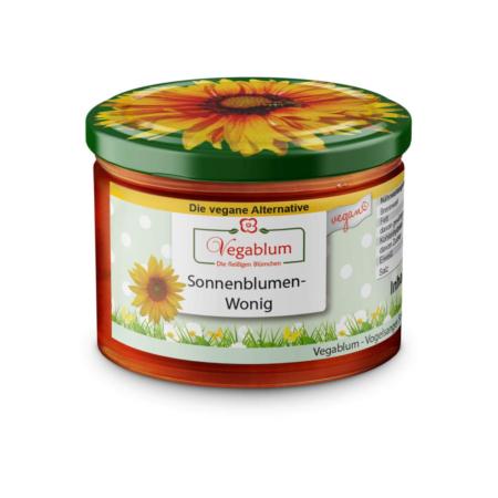 Wonig Sonnenblume, 200g