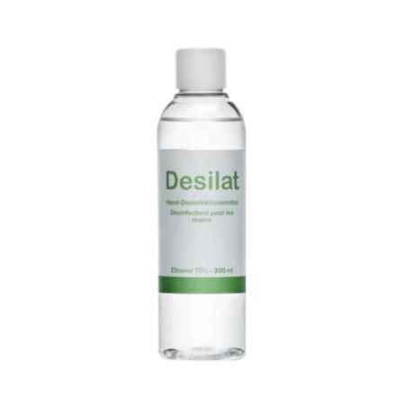 Hand-Desinfektionsmittel - Berner Matte Desilat 300ml