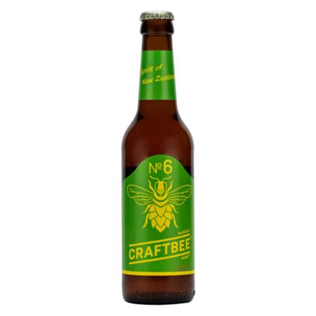 CraftBEE No.6 - Manuka Honey